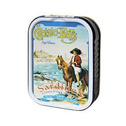 "Sardines in extra virgin olive oil, ""Le Croisic-Batz"""
