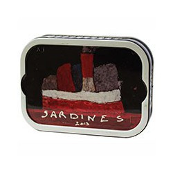 Sardines 2013 in organic extra virgin olive oil
