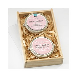Small gift box Rosa Lafuente