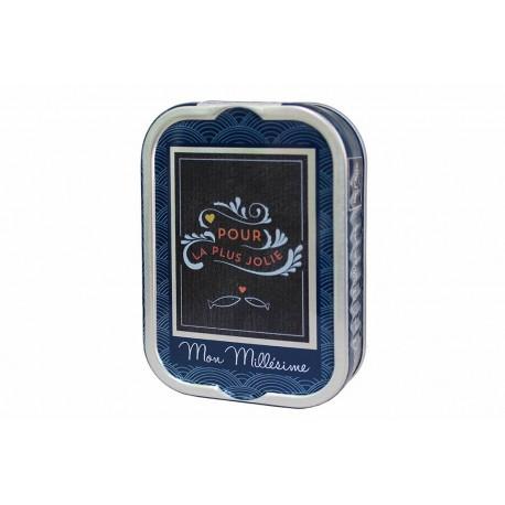 Sardines à l'huile d'olive Pour la plus jolie