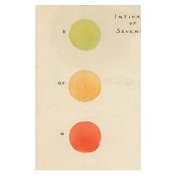 """Carte postale """"couleurs"""""""
