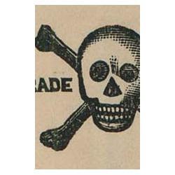 "Carte postale ""Trade Mark"""