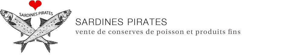 Sardines Pirates