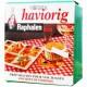 Haviorig, préparation pour toasts aux œœufs de poissons