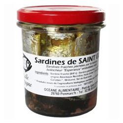 Sardines de Saint-Gué