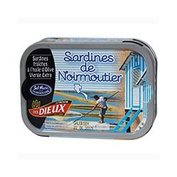 Sardines of Noirmoutier