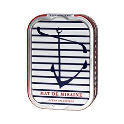 Sardines Mât de Misaine