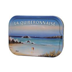 Sardines millésimées 2018 à l'huile d'olive Yan La Plage
