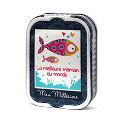 Sardines à l'huile d'olive - La meilleure maman du monde