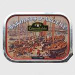 Sardines d'Argent, 1997, Connétable, France.