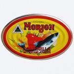 Sardines à la tomate et piments, 2012, Morjon, Thaïlande.