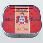 Anchois, 2011, Santona, Espagne.