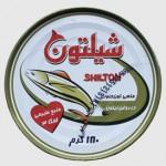 Thon à l'huile d'olive, 2011, Iran.