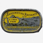 Sardines des Brisants, Gaston David, France.