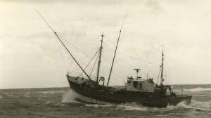 Départ pour la pêche au thon, Etel-5