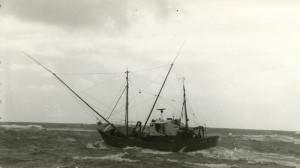 Départ pour la pêche au thon, Etel-2