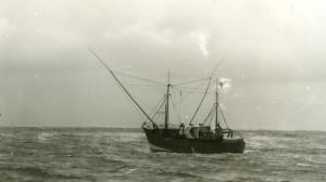 Départ pour la pêche au thon, Etel-3