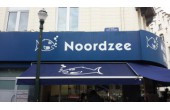 Nordzee à Bruxelles